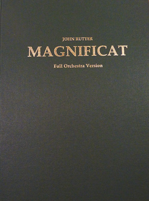 John Rutter: Magnificat