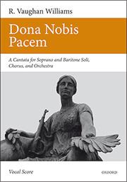 Ralph Vaughan Williams: Dona Nobis Pacem