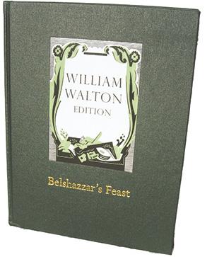 William Walton: Belshazzar's Feast