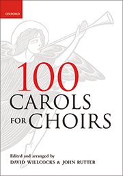 John Rutter: 100 Carols for Choirs