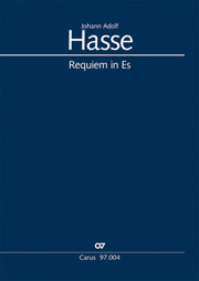 Johann Adolf Hasse: Requiem in Es