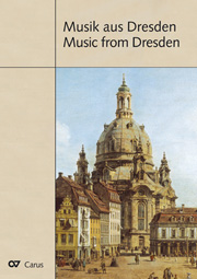 Katalog: Musik aus Dresden