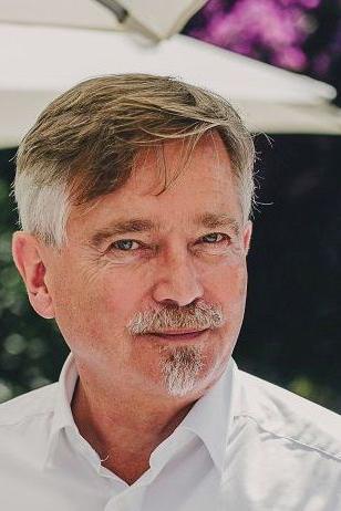 Jon Laukvik
