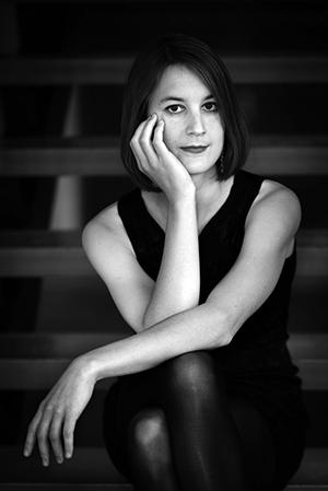 Katharina Schlenker