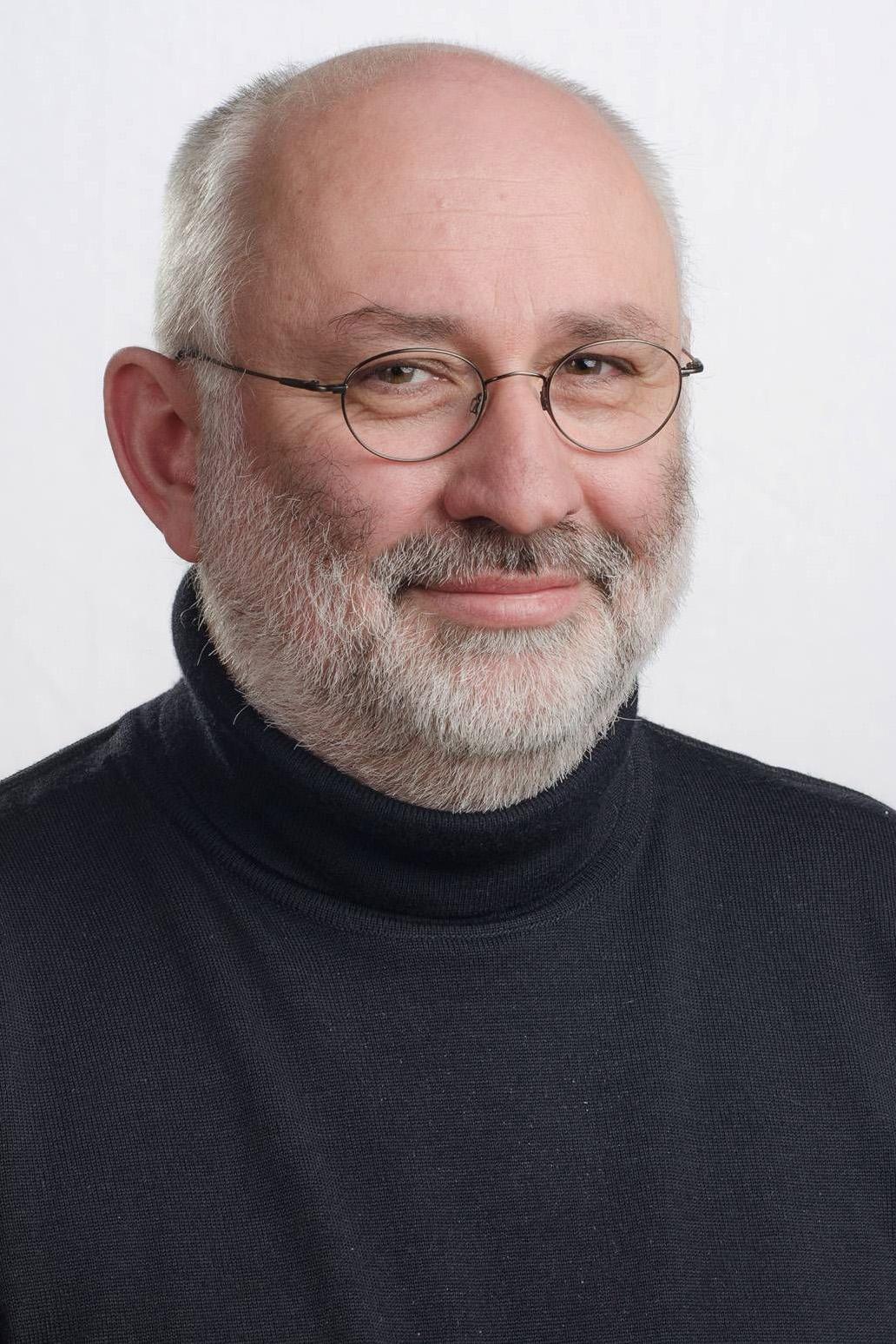 Richard Mailänder