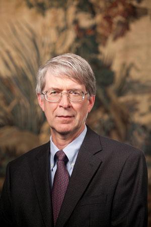 R. Larry Todd