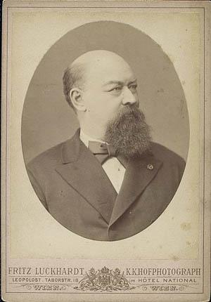 Franz von Suppè