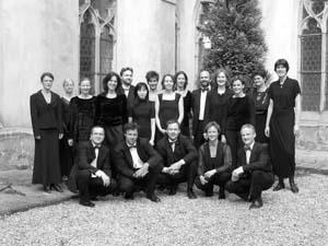 Dresdner Barockorchester