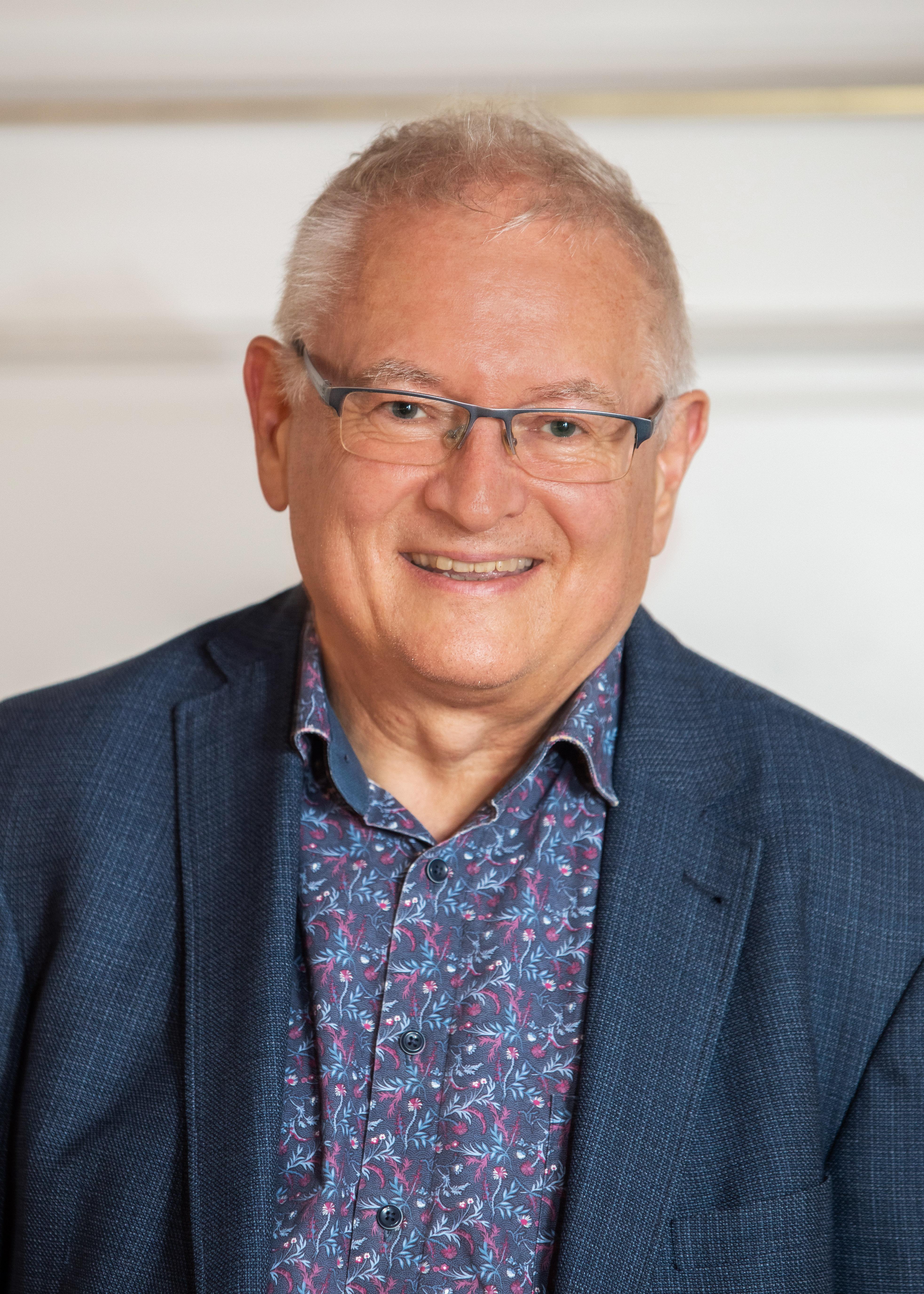 Meinrad Walter