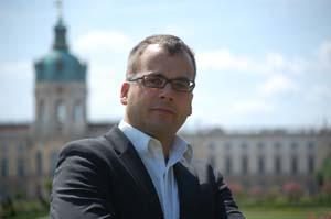 Alexander Schneider