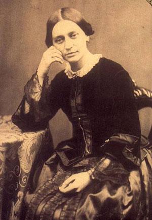 Clara Schumann (Wieck)
